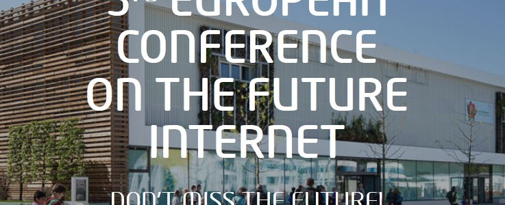 Hyperon at 3rd European Conference on the Future Internet (ECFI) in Hamburg