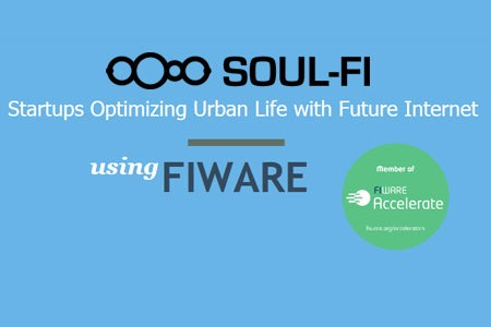 Hyperon selected for European Grant FIWARE SOUL-FI