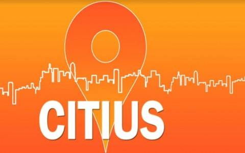 CITIUS launched