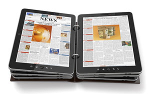 News Publishing Websites